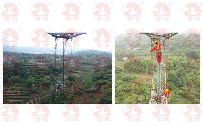 电动葫芦的机械部件和电气部件在使用前应进行检查