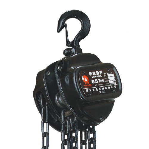 舞台型手拉葫芦HSZ-A620